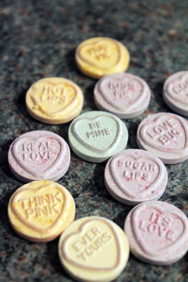 love hearts, Naomi Winters